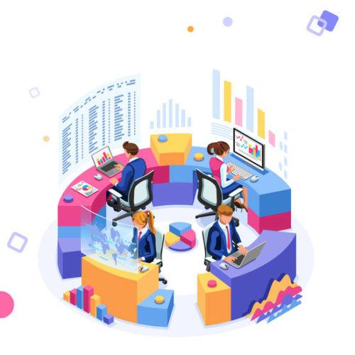Finances Monitoring